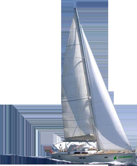 starboard side boat