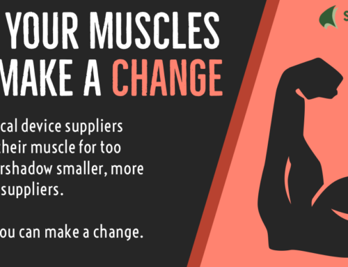 Flex Your Muscles and Make a Change