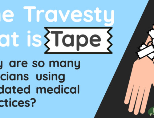 The Travesty That is Tape