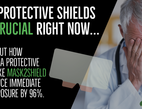 Why Protective Shields Are Crucial Right Now