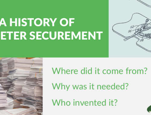 A History of Catheter Securement