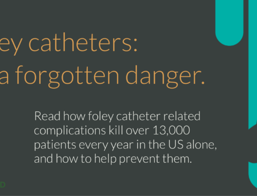 Foley Catheters: A Forgotten Danger