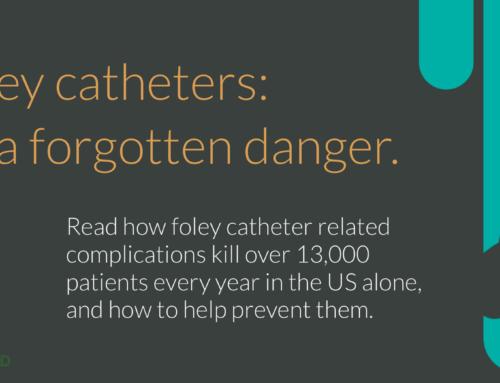 Foley Catheters: A Forgotten Danger