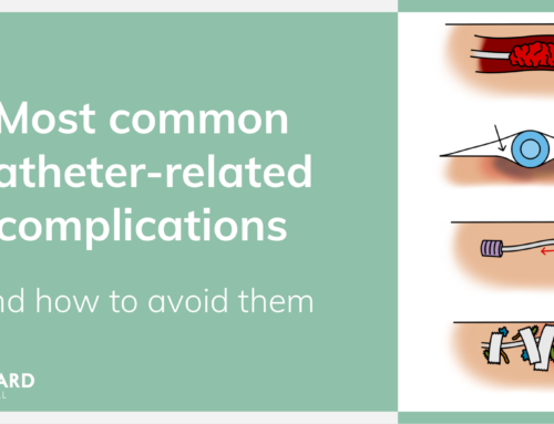Most Common Catheter-Related Complications